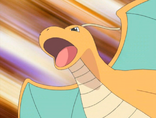 EE04 Dragonite del profesor oak