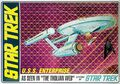 AMT Model kit AMT695 USS Enterprise 2011.jpg