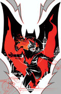 Batwoman Vol 1-0 Cover-1 Teaser