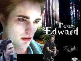 Edward team