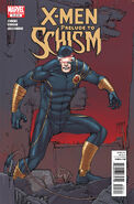 X-Men Prelude to Schism Vol 1 3