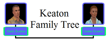 Keaton Family Tree