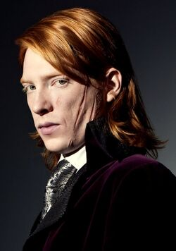 P7 Bill Weasley