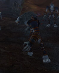 FeralWorgen