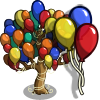 Giant Balloon Tree-icon