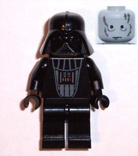 lego: darth vader