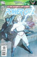 Power Girl Vol 2 25