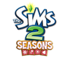 The Sims 2 Seasons Logo