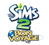 The Sims 2 Bon Voyage Logo