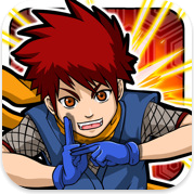 Ninja Saga (iOS)