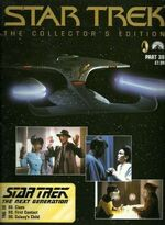 The Collectors Edition issue 38 cover