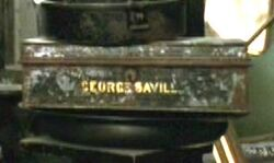 George Savill