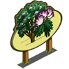 Mimosa Silk Tree Mastery Sign-icon