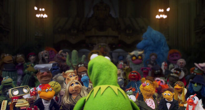 Henson Studios Returns To Television, On Both Sides Of The Pond