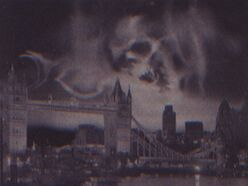 Dark Mark Over London