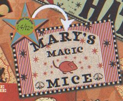 Mary&#39;smagicmice