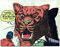 Talking Tiger (Earth-X)