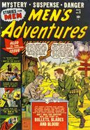 Men&#39;s Adventures Vol 1 9