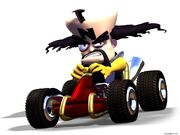 Doctor Neo Cortex 4