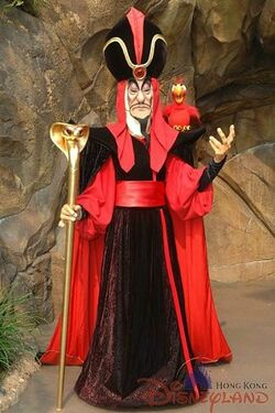 Jafar HKDL