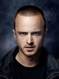 Season 4 - Jesse