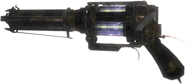 The Zap Gun In Zombies Looks Like The Cold War View Of Space Age Guns Again Yet The Strongest Arguement Is This