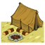 Pioneer's Camp, Part I of VI-icon.png