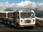 HNL Wiki Wiki Bus