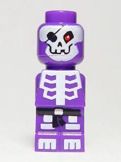 Skeleton General