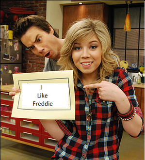 I like freddie