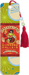 Kermit Bookmark