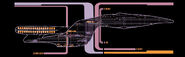 Galaxy class MSD