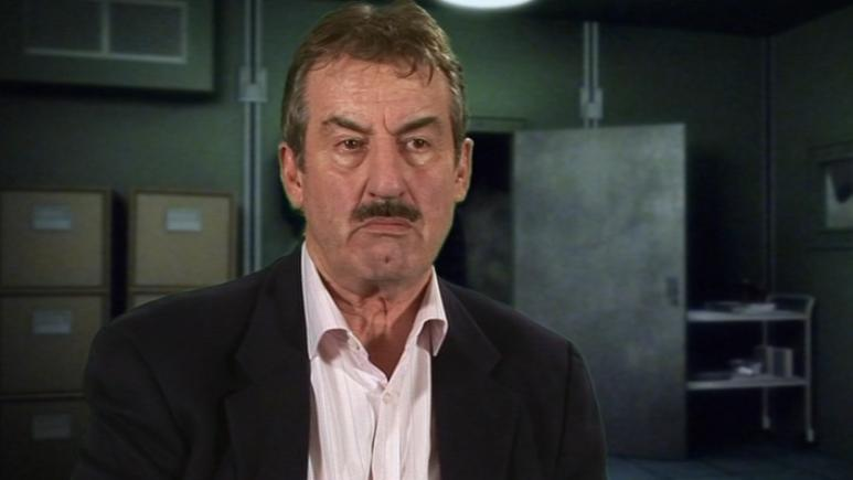 John Challis Net Worth