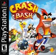 Crash bandicoot 5