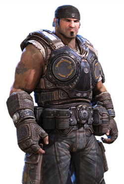 gears of war 3 preestreno megapo