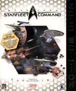 Starfleet Command 1 Gold