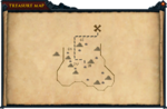 Map clue Varrock east mine