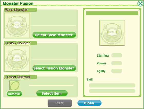 MonsterFusionInterface