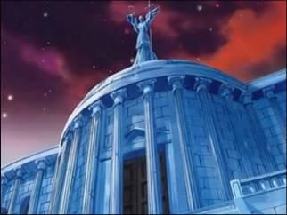 Juez del Inframundo - Radamanthys de Wyvern - Estrella Celeste de la Ferocidad Gudecca