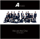 20110625 apeacedebutminialbum 01