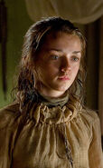 Arya Stark 1x05