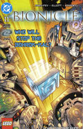 Bionicle Vol 1 11