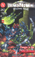 Bionicle Vol 1 20
