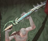 Fable3 Thunderblade