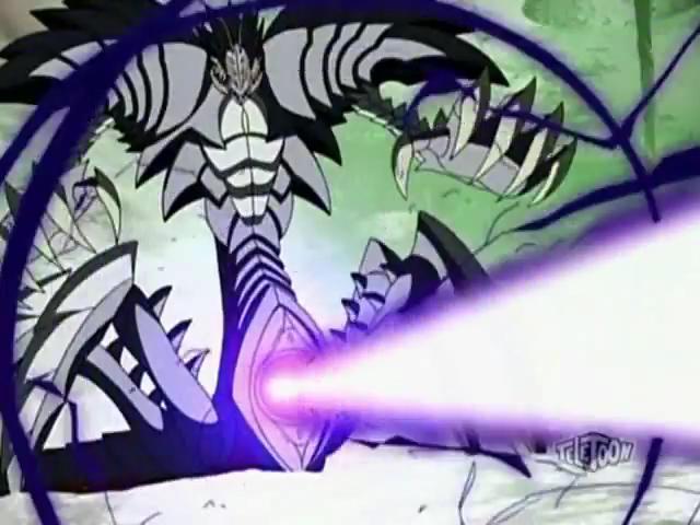 способности бакуганов 4 сезона  - Страница 3 Razenoid_launch_Graua_Boot