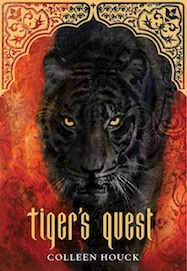 Kishan Tiger's Quest Small