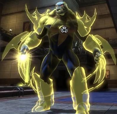 Light Construct Armor Dc Universe Online Forums