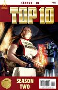 Top 10 Season Two Vol 1 4