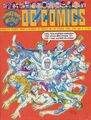 Amazing World of DC Comics Vol 1 11