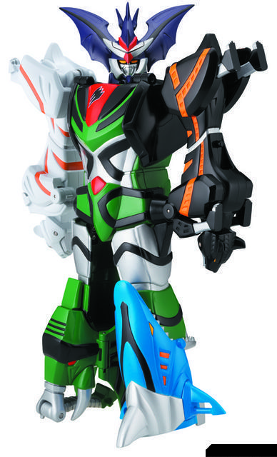2007 - Gekiranger - Page 2 Power-rangers-jungle-fury-beast-master-megazord